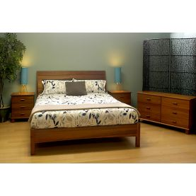 Avon Queen Bed