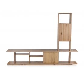 Oscar Tower shelving unit