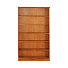Executive Bookshelf