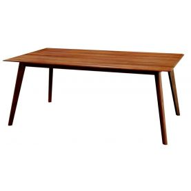 Riana dining table square